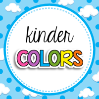 Kinder Colors